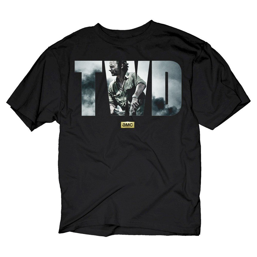 Top Selling Limited Walking Dead Adult T Shirt