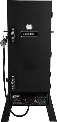 Masterbuilt MB20052318 MPS 230S Propane Smoker 30