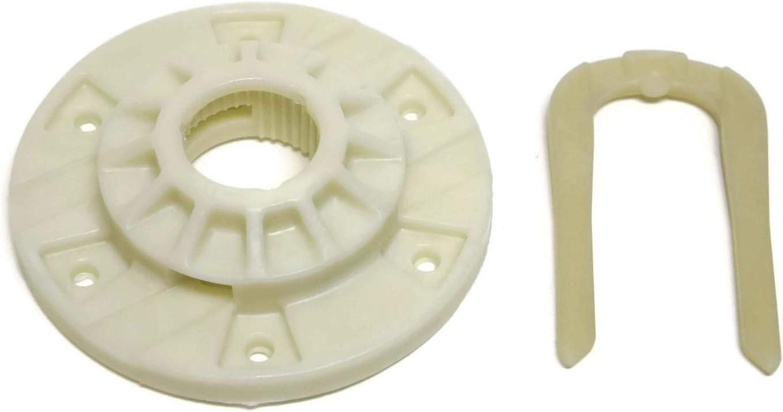 RO6G W10396887 W10528947 W10402178 Washing Machine Drive Hub Kit ...