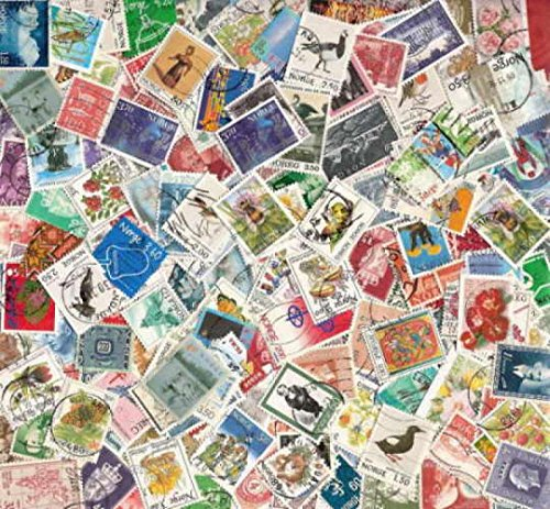The 8 best norway stamps