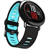Sympath 22mm Replacement Silicone Sports Strap Band For Xiaomi HUAMI AMAZFIT Smart Watch