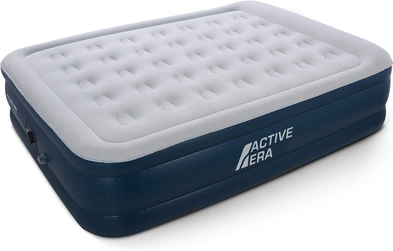 Active Era Matelas Gonflable Premium 2 Personnes