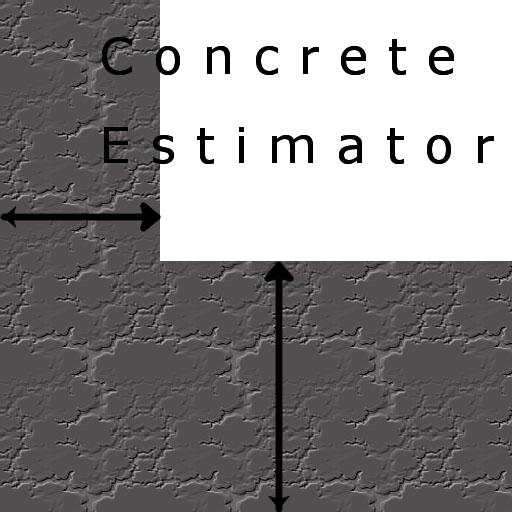 TM Apps Concrete Estimator