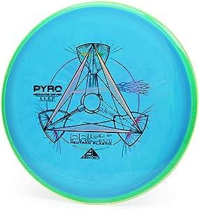 Axiom Discs Prism Neutron Pyro Midrange Golf Disc [Colors May Vary]