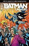 Batman Univers HS 01 par Parker