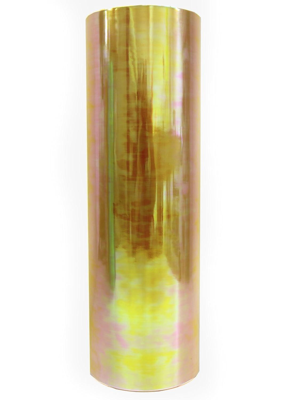 rls87/camaleonte giallo Fanale lamina 30/x 100/cm luci posteriori