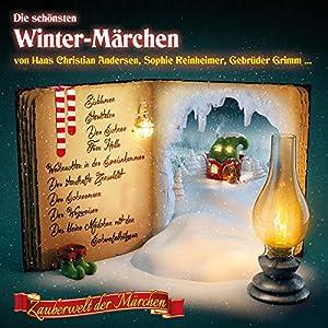 Die schönsten Winter-Märchen (Zauberwelt der Märchen) Hörbuch