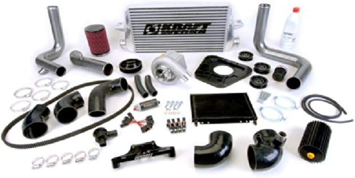 Kraftwerk's Honda S2000 Supercharger