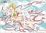 Cardcaptor Sakura C Trading Anime Character Card Supply Rubber Play mat Playmat