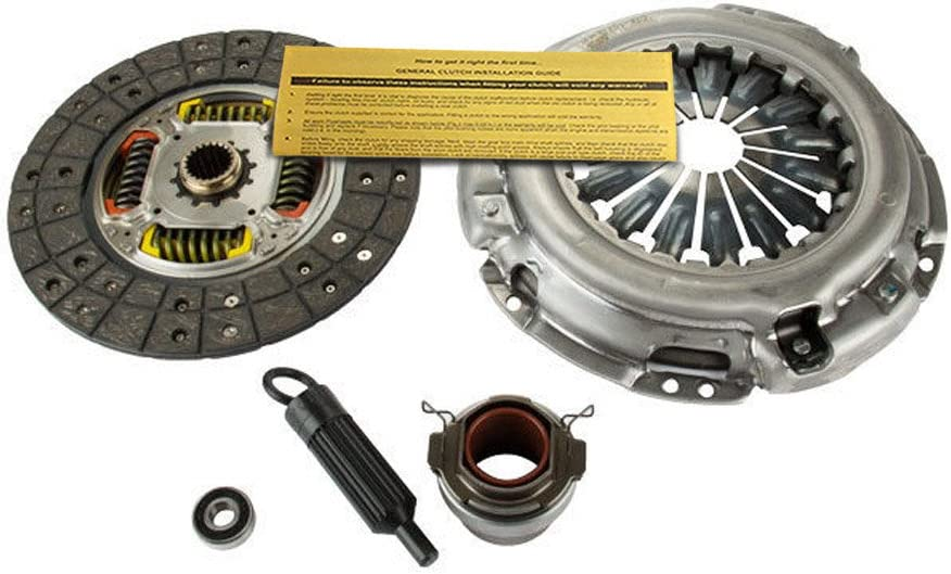 AISIN GENUINE CLUTCH KIT FOR TOYOTA 4RUNNER T100 TACOMA TUNDRA 3.4L 6CYL 2WD 4WD
