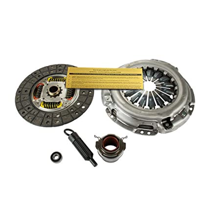 Amazon.com: AISIN GENUINE CLUTCH KIT TOYOTA 4RUNNER T100 TACOMA TUNDRA 3.4L 6CYL 2WD 4WD: Automotive