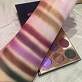 Beauty Glazed Eyeshadow Palette 9 Colors Powder Make - Best Reviews Guide
