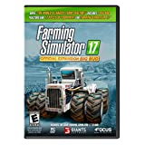 Farming Simulator 17 Big Bud Expansion Pack - PC