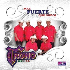 Amazon.com: Un Monton De Estrellas: El Trono de Mexico: MP3 Downloads
