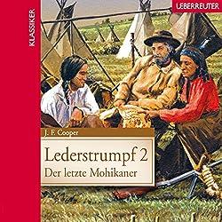 Der letzte Mohikaner (Lederstrumpf 2)