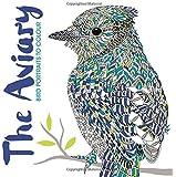 The Aviary (Colouring Books)