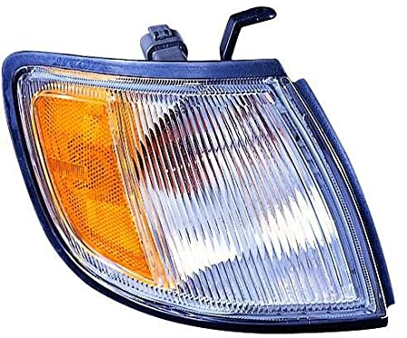 Depo 315-1524R-AS Infiniti I30 Passenger Side Replacement Corner Light Assembly 02-00-315-1524R-AS