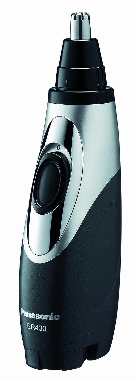 Fabulous Amazon Com Panasonic Er430K Ear Nose Trimmer With Vacuum Short Hairstyles For Black Women Fulllsitofus