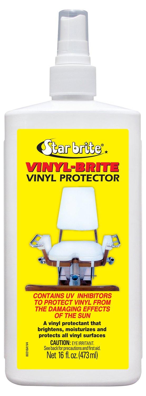 Star brite Vinyl Brite Protectant - 16 oz