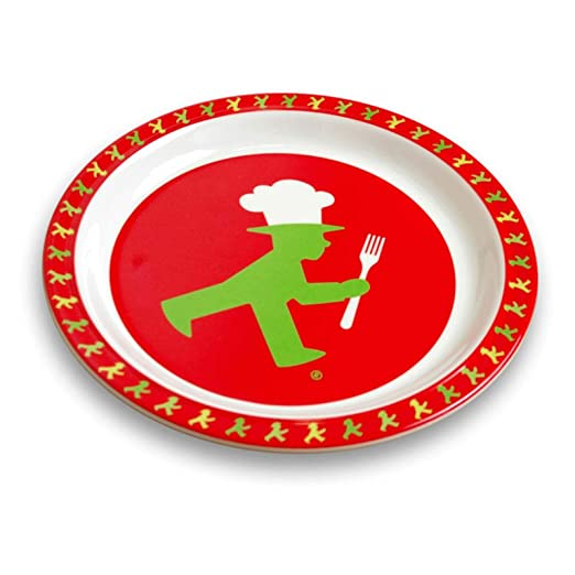 Semáforo de plato infantil - Held goer para hacer pasta con gorro ...