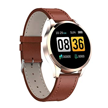 Hemobllo Smart Watch Bracelet Waterproof Fitness Tracker ...
