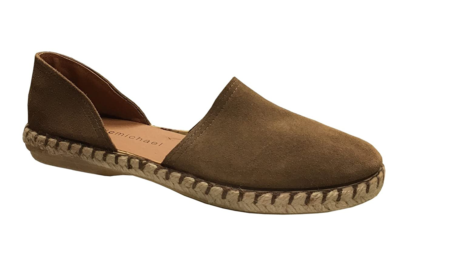 Eric Michael Women's Olivia Slip On B014IOHTNE 36 M US|Tan EU / 5.5-6 B(M) US|Tan M 4c1f66