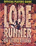 Lode Runner: Official Players Guide