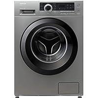 Hitachi 7 KG Front Load Washing Machine, Silver / BD70CE3CGXSL