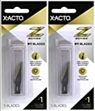 2-Pack - X-ACTO Z Series Light-Weight...