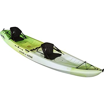 Ocean Kayak Malibu Two XL Tandem Envy One Size