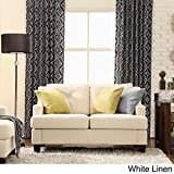 Modern Elston Linen Button Sloped Arm Sofa Loveseat with Track Living Room Decor Espresso Wooden Feet and Foam Seat Shaped T-cushion White