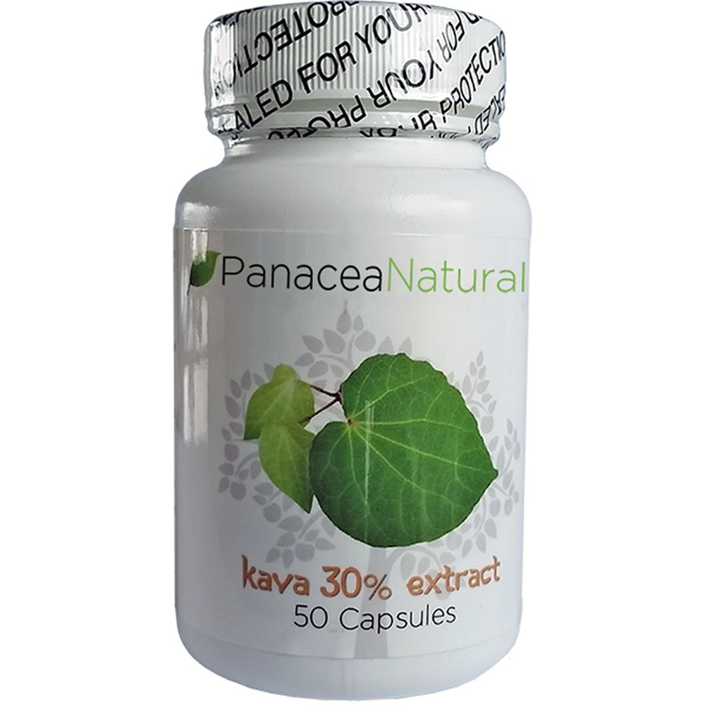Kava 30% Extract 50 Capsules sleeping pills or otc sleep aids - 618jPDfDJUL - Sleeping pills or OTC sleep aids – risks and side effects