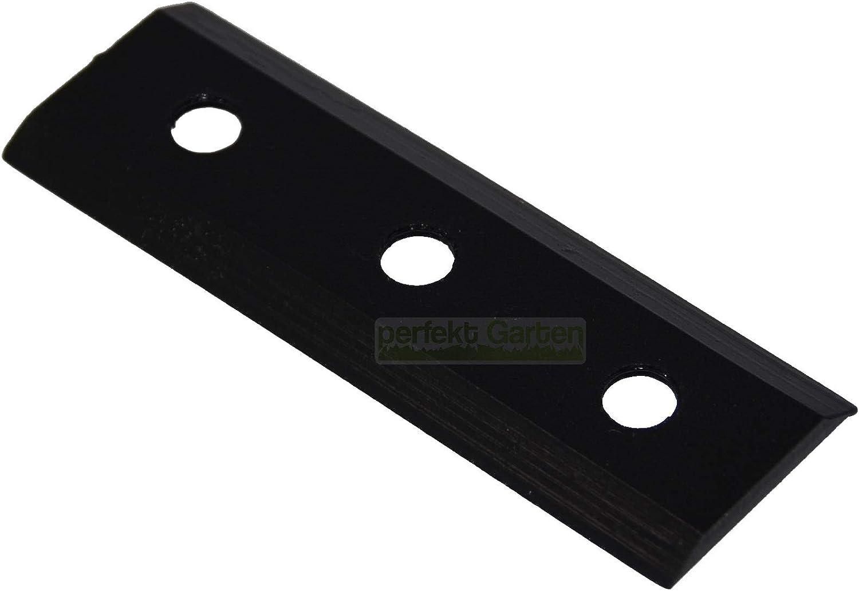 H/äckslermesser 3 x 8,5cm passend LESCHA ZAK 2700 52645 3500 56787 52534