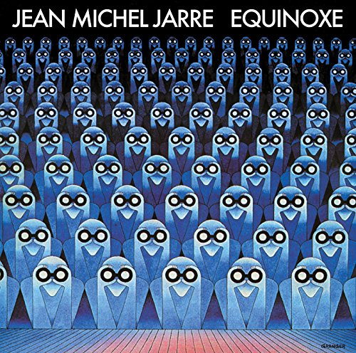 Equinoxe, Pt. 1