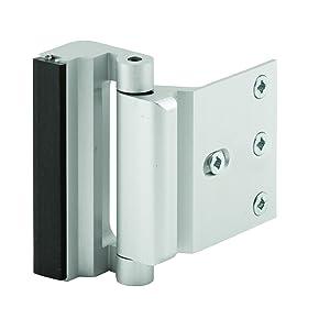 5. Prime-Line Products U 10827 Door Reinforcement Lock
