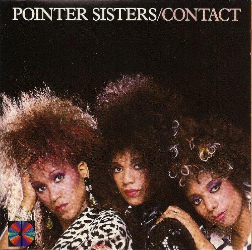 Nice-Looking Pointer Sisters