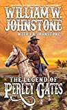 img - for The Legend of Perley Gates (A Perley Gates Western) book / textbook / text book