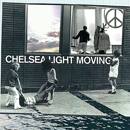 Price comparison product image Chelsea Light Moving