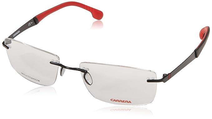 Carrera 8823/V 003 56 Gafas de Sol, Negro (Matt Black ...