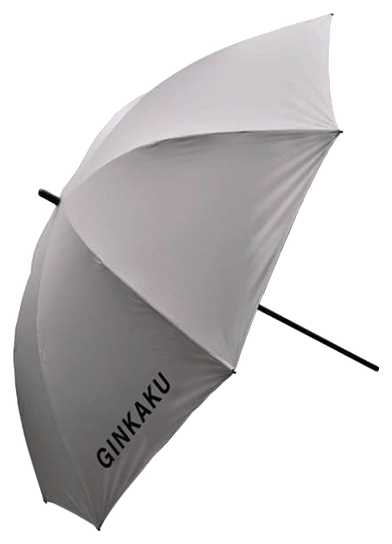 GLOBERIDE(グローブライド) GINKAKUヘラパラソル G-213 ライトグレー B0777PK1W8