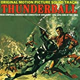 Thunderball Ost by Original Soundtrack (1999-01-12)