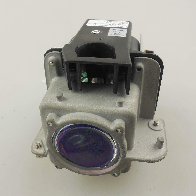 50027115 Compatible Bulb Compatible with NEC HT410 50027115 Replacement Lamp LH01LP CTLAMP LH01LP HT510