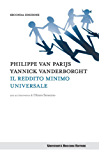 Il reddito minimo universale: Seconda edizione (Itinerari)