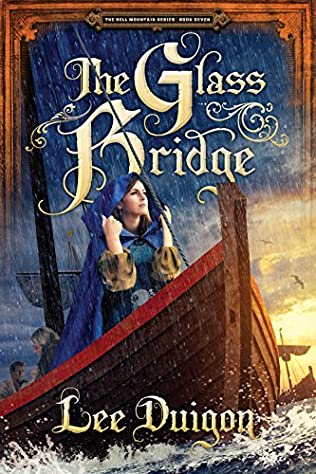 book cover of The Glass Bridge