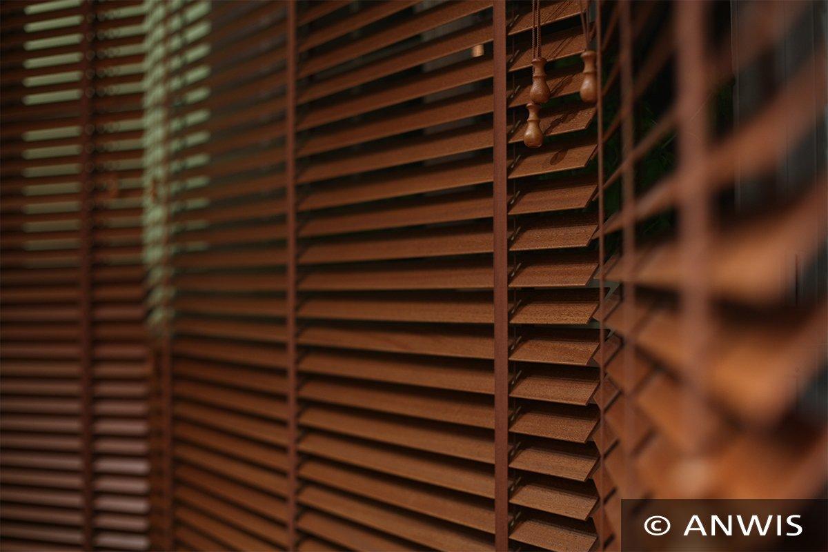 SUNWORLD Holzjalousie nach Maß, Jalousie, Rollo, Echtholz, Echtholz, Echtholz, Lammelle 50mm, Holzrollo, Maßarbeit (210cm (H) x 100cm (B), Weiß) B07BSBVLRD Rollos & Jalousien 3665eb