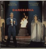 Barcelona (1988, & Montserat Caballé)