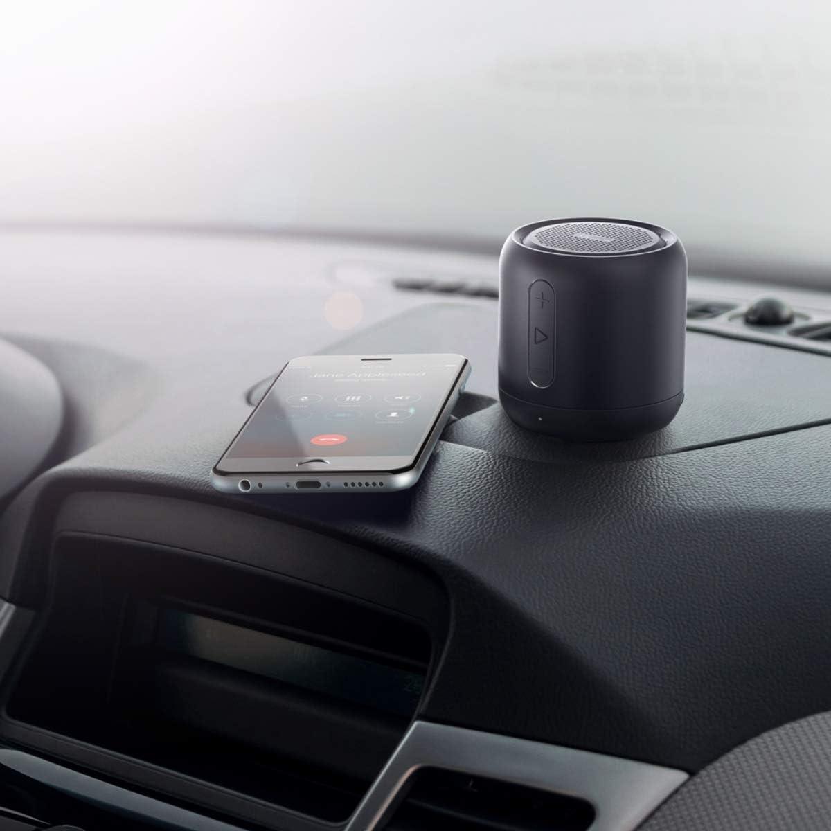 Anker SoundCore mini Enceinte Bluetooth - Test & Avis - Les Meilleures Enceintes Avis.fr