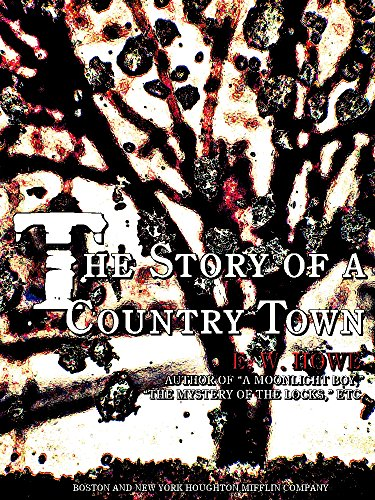The Allegory of a Country Town