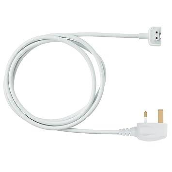 Volex extensión de cable de alimentación de CA de Para Apple ...