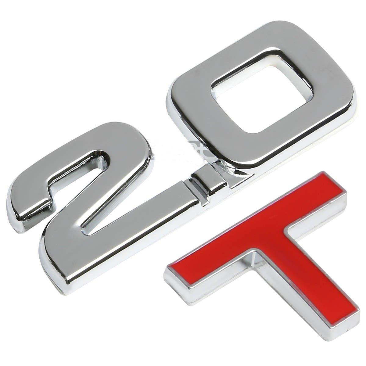 eforcar 2pcs bumper sticker personnalis embl me decal chrome badge garniture polonais chrome. Black Bedroom Furniture Sets. Home Design Ideas